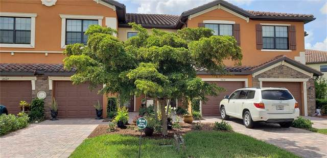 20129 Lagente Circle, Venice, FL 34293 (MLS #T3244683) :: Burwell Real Estate