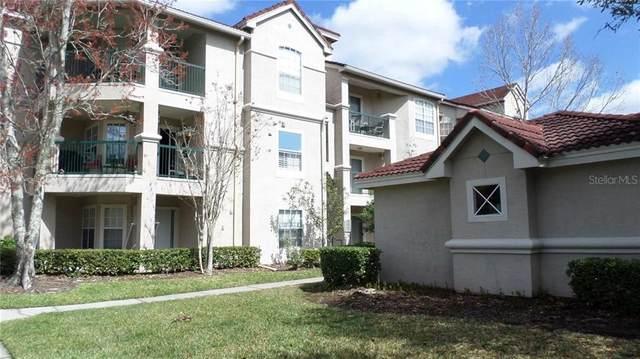 4209 Woodstorks Walk Way #1102, Lutz, FL 33558 (MLS #T3244685) :: Rabell Realty Group