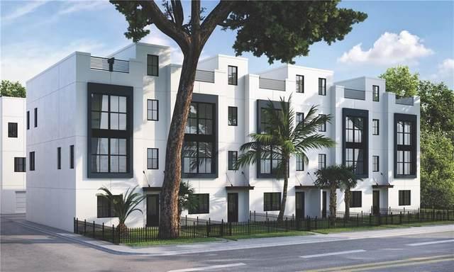 2851 W Gandy Boulevard #12, Tampa, FL 33611 (MLS #T3244690) :: Medway Realty