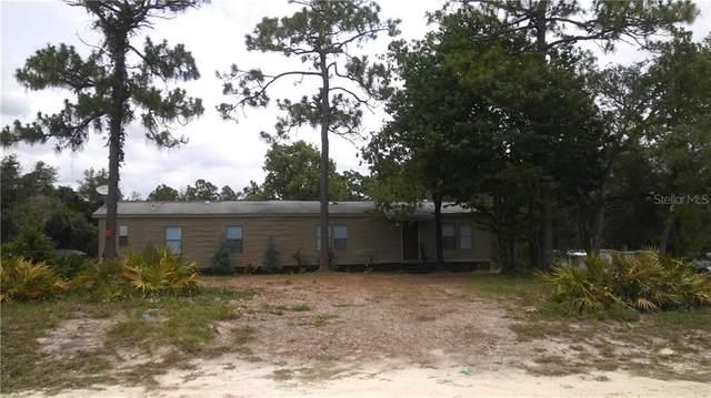 8095 Serene Street, Weeki Wachee, FL 34613 (MLS #T3244693) :: Griffin Group
