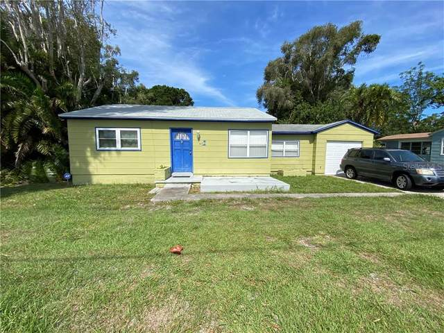 911 58TH Street S, Gulfport, FL 33707 (MLS #T3244694) :: Homepride Realty Services