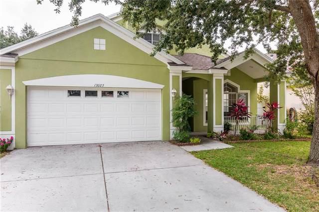 13023 Terrace Brook Place, Temple Terrace, FL 33637 (MLS #T3244698) :: Team Borham at Keller Williams Realty