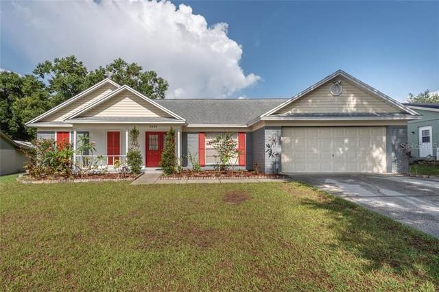 2439 Bucknell Drive, Valrico, FL 33596 (MLS #T3244714) :: Medway Realty