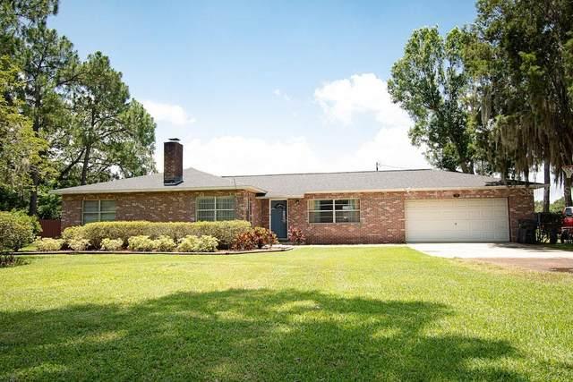 120 Jim Lefler Circle, Plant City, FL 33566 (MLS #T3244746) :: Gate Arty & the Group - Keller Williams Realty Smart