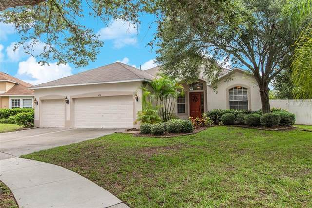 11712 Grove Arcade Drive, Riverview, FL 33569 (MLS #T3244748) :: Cartwright Realty