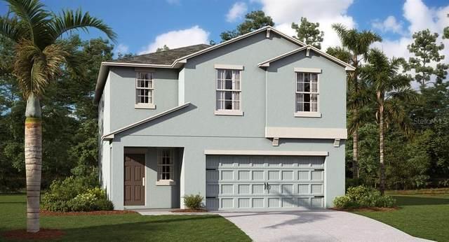 310 Citrus Pointe Drive, Davenport, FL 33837 (MLS #T3244753) :: Griffin Group