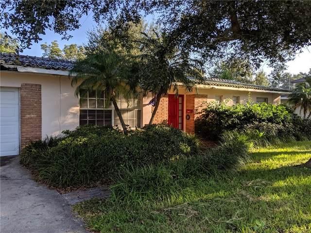 4909 W San Rafael Street, Tampa, FL 33629 (MLS #T3244761) :: Pepine Realty