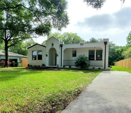 6503 N 22ND Street, Tampa, FL 33610 (MLS #T3244765) :: Premier Home Experts
