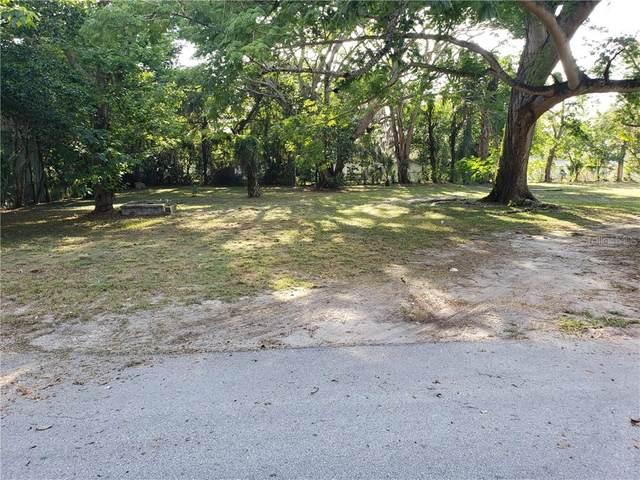 6418 N 49TH Street, Tampa, FL 33610 (MLS #T3244767) :: Bustamante Real Estate