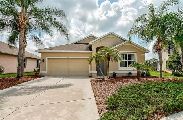 2392 Savannah Drive, North Port, FL 34289 (MLS #T3244783) :: The Paxton Group