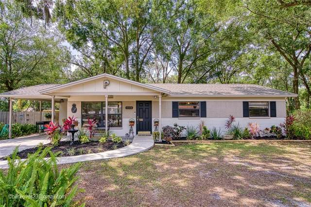 11123 Church Drive, Riverview, FL 33578 (MLS #T3244784) :: Medway Realty