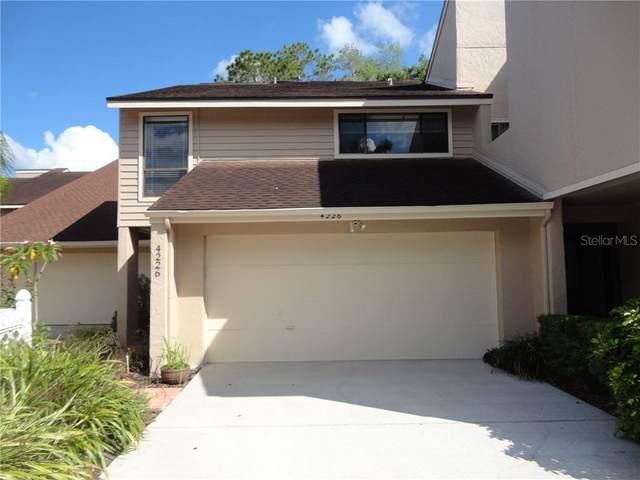4226 Hartwood Lane #4226, Tampa, FL 33618 (MLS #T3244785) :: Cartwright Realty
