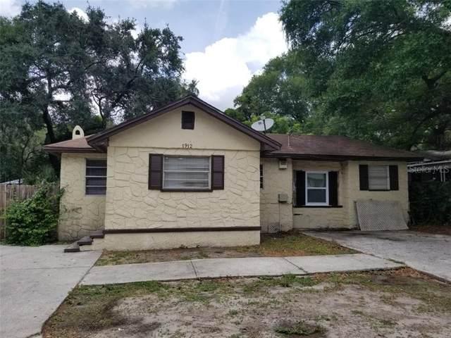 1912 E Emma Street, Tampa, FL 33610 (MLS #T3244805) :: Bustamante Real Estate