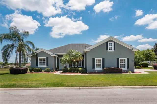 2780 Verandah Vue Way, Lakeland, FL 33812 (MLS #T3244811) :: Dalton Wade Real Estate Group