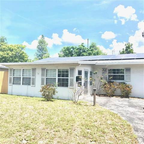 7915 36TH Avenue N, St Petersburg, FL 33710 (MLS #T3244815) :: Delgado Home Team at Keller Williams