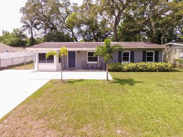 2612 W Crenshaw Street, Tampa, FL 33614 (MLS #T3244824) :: Medway Realty