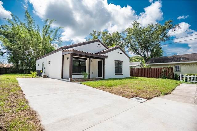 1524 Boone Place, Lakeland, FL 33803 (MLS #T3244839) :: Gate Arty & the Group - Keller Williams Realty Smart