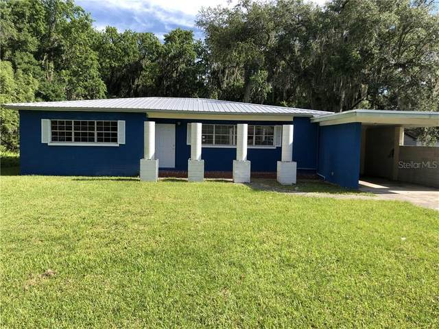 508 E Devane Street, Plant City, FL 33563 (MLS #T3244848) :: Gate Arty & the Group - Keller Williams Realty Smart