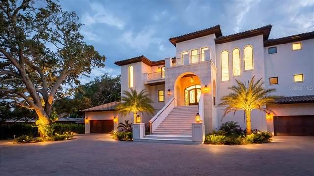 1338 Park Street N, St Petersburg, FL 33710 (MLS #T3244849) :: Griffin Group