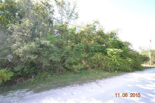 Address Not Published, New Port Richey, FL 34654 (MLS #T3244856) :: Lucido Global