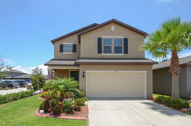 5936 Sweet Birch Drive, Riverview, FL 33578 (MLS #T3244858) :: Griffin Group