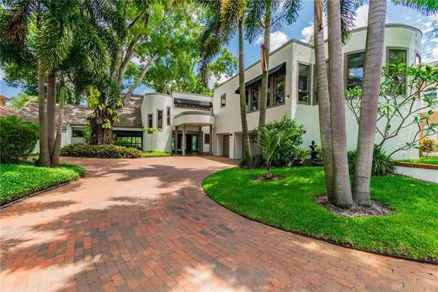 3113 Mossvale Lane, Tampa, FL 33618 (MLS #T3244875) :: Burwell Real Estate
