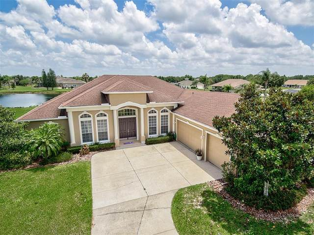 4908 Fawn Lake Place, Parrish, FL 34219 (MLS #T3244879) :: Medway Realty