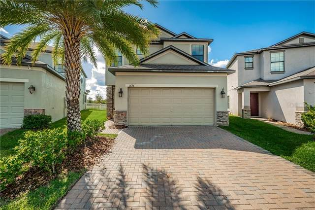 1636 Acadia Harbor Place, Brandon, FL 33511 (MLS #T3244880) :: The Duncan Duo Team