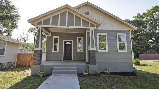 7703 N Huntley Avenue, Tampa, FL 33604 (MLS #T3244883) :: Burwell Real Estate
