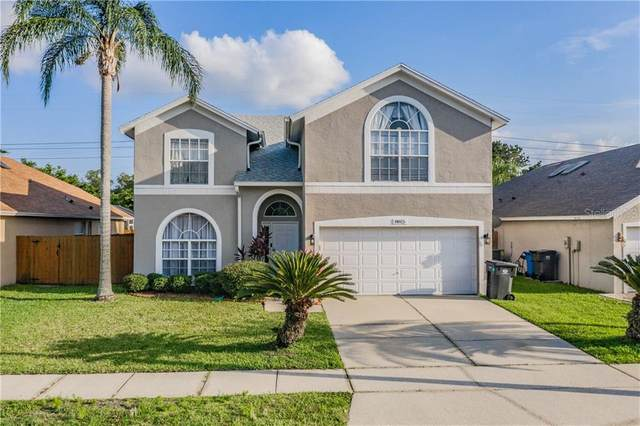 8815 Key West Circle, Tampa, FL 33626 (MLS #T3244899) :: Griffin Group