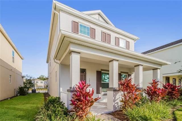 1056 Avila Lane, Orlando, FL 32803 (MLS #T3244903) :: Rabell Realty Group