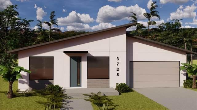 3725 21ST Avenue S, St Petersburg, FL 33711 (MLS #T3244907) :: Team Bohannon Keller Williams, Tampa Properties