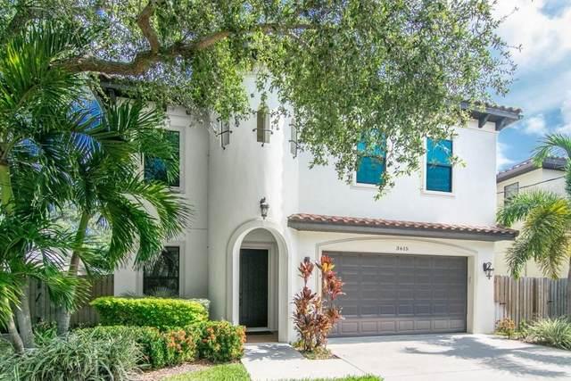 3615 W Corona Street, Tampa, FL 33629 (MLS #T3244909) :: Premier Home Experts