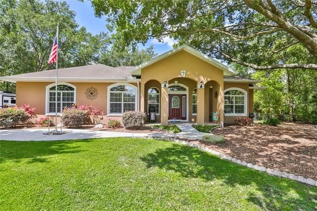 27334 Golf Course Loop, Wesley Chapel, FL 33544 (MLS #T3244910) :: Cartwright Realty