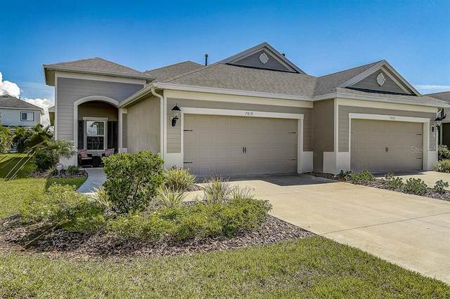 7419 Parkshore Drive, Apollo Beach, FL 33572 (MLS #T3244913) :: Rabell Realty Group