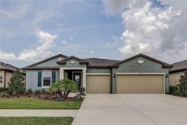 11620 Dublin Grafton Drive, Riverview, FL 33579 (MLS #T3244922) :: Lockhart & Walseth Team, Realtors