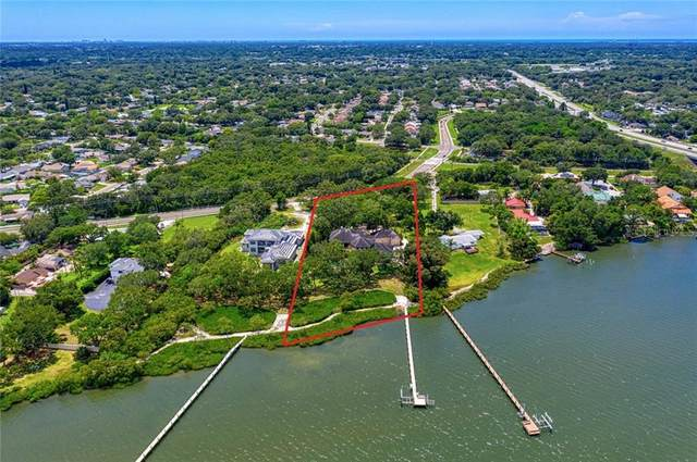 2810 Phillippe Parkway, Safety Harbor, FL 34695 (MLS #T3244931) :: Baird Realty Group