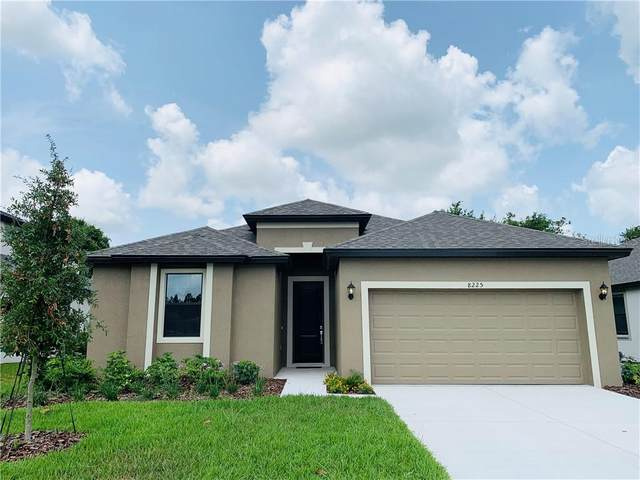 8225 Summer Brook Court, Land O Lakes, FL 34638 (MLS #T3244932) :: The Duncan Duo Team