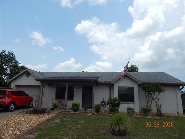38517 Camden Avenue, Zephyrhills, FL 33540 (MLS #T3244935) :: The Duncan Duo Team