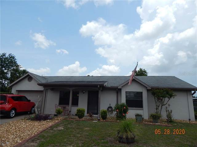 38517 Camden Avenue, Zephyrhills, FL 33540 (MLS #T3244935) :: Cartwright Realty