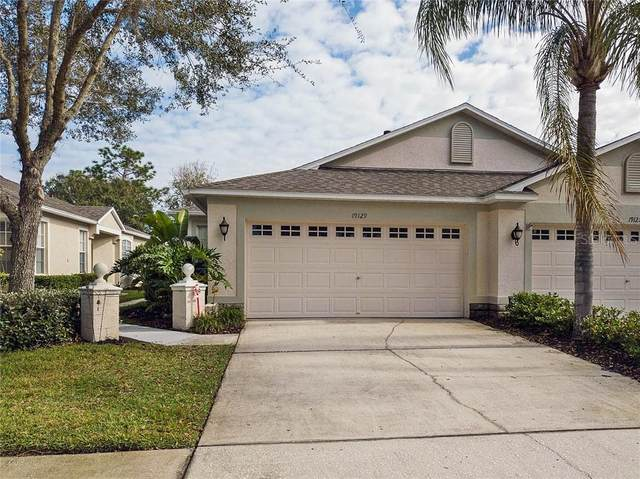 19129 Lake Audubon Drive, Tampa, FL 33647 (MLS #T3244939) :: Cartwright Realty
