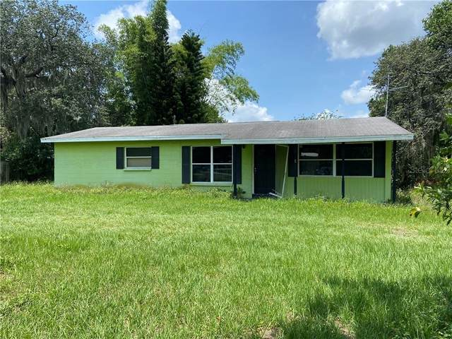 13151 Lincoln Road, Riverview, FL 33578 (MLS #T3244941) :: The Duncan Duo Team