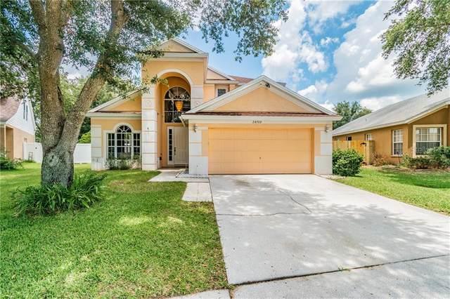24709 Laurel Ridge Drive, Lutz, FL 33559 (MLS #T3244965) :: Rabell Realty Group