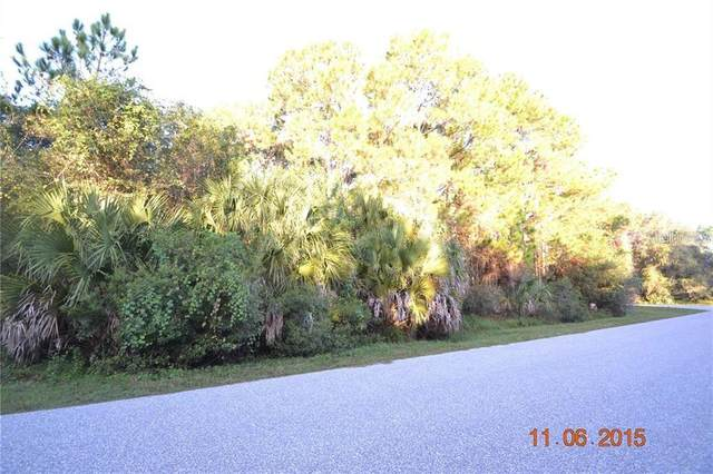 Address Not Published, North Port, FL 34291 (MLS #T3244980) :: Team Bohannon Keller Williams, Tampa Properties