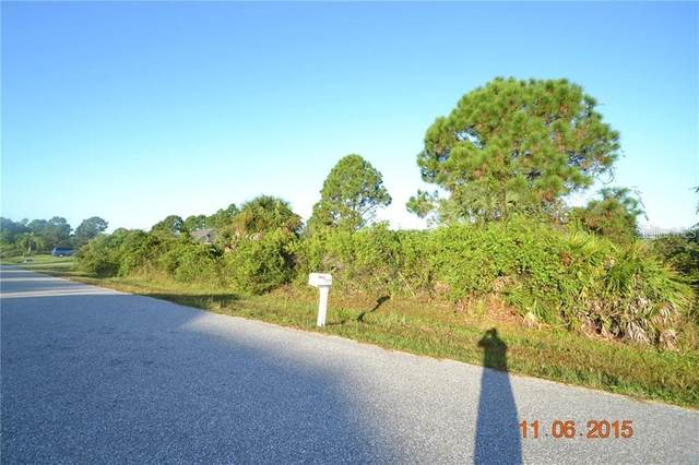 Address Not Published, North Port, FL 34291 (MLS #T3244984) :: Team Pepka