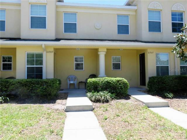 10907 Keys Gate Drive, Riverview, FL 33579 (MLS #T3244997) :: Rabell Realty Group