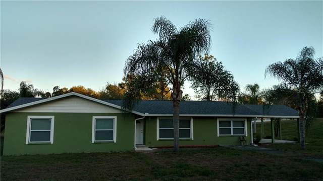 100 Orsley Drive, Seffner, FL 33584 (MLS #T3245006) :: Medway Realty