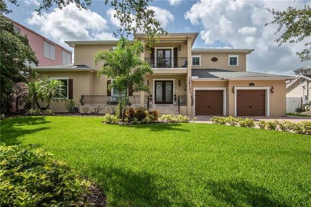 960 Weedon Drive NE, St Petersburg, FL 33702 (MLS #T3245009) :: Medway Realty
