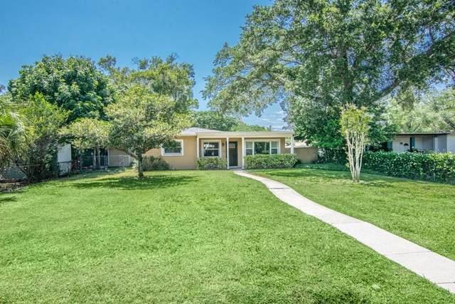 208 N Glen Avenue, Tampa, FL 33609 (MLS #T3245010) :: Premier Home Experts
