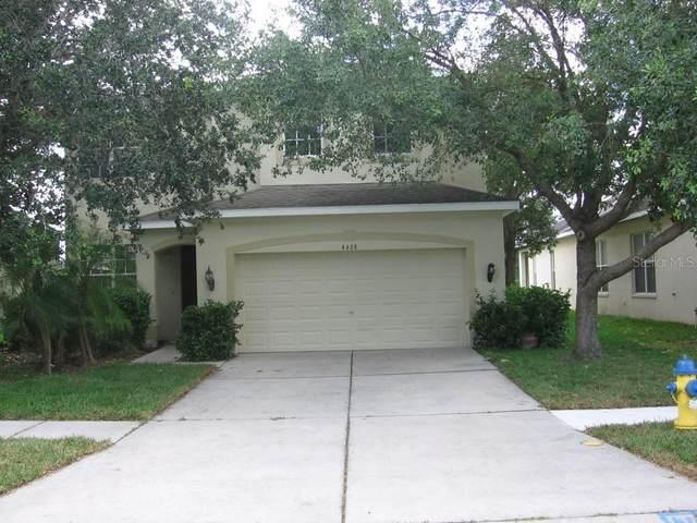 4408 Huddlestone Drive, Wesley Chapel, FL 33545 (MLS #T3245014) :: The Duncan Duo Team